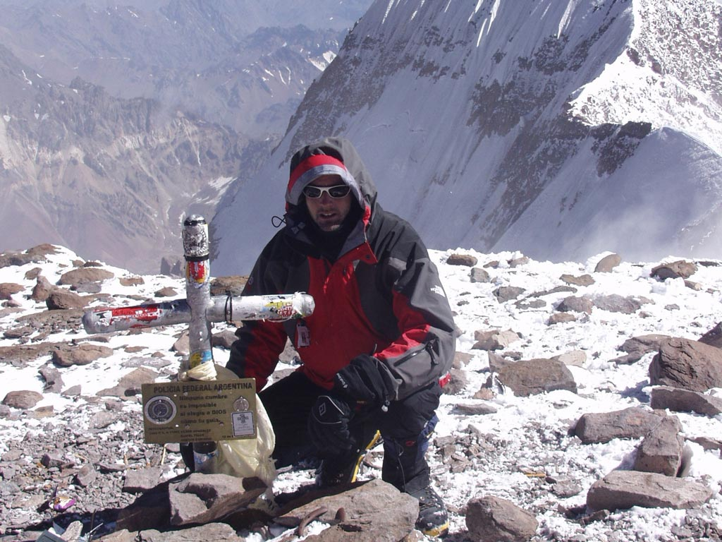 2002 Aconcagua