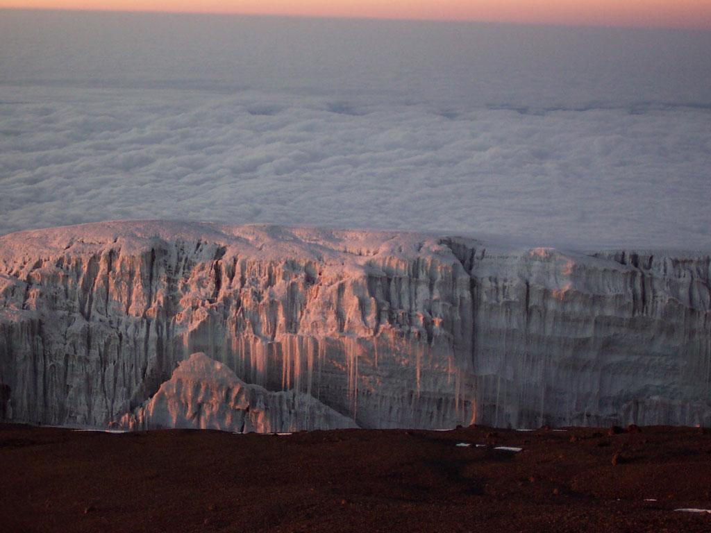 Kilimanjaro, 2002
