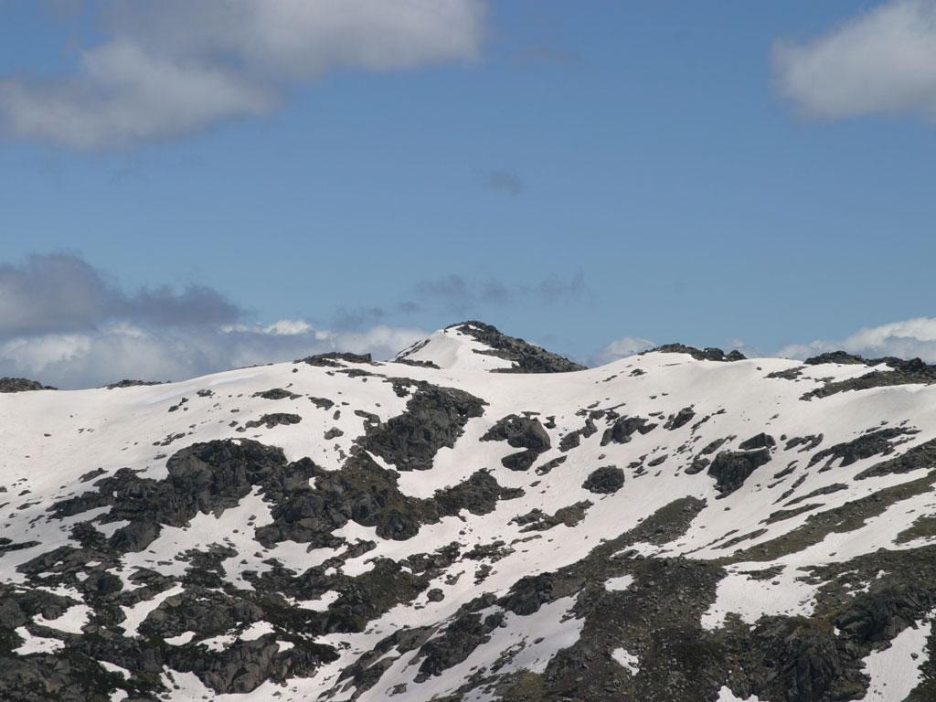 Mount Kosciusko 2003