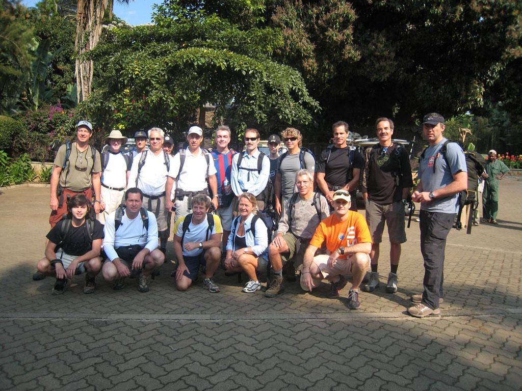 Tony van Marken Mt. Meru 2008