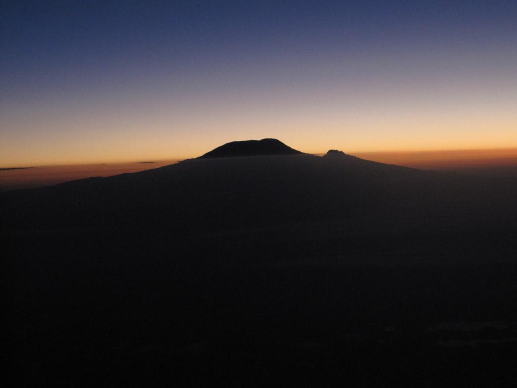 Tony van Marken Mt. Meru 2009