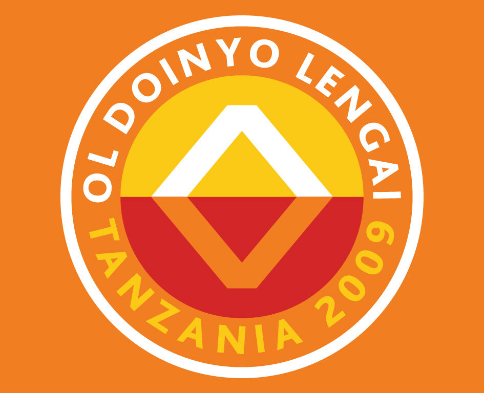 Ol Doinyo Lengai (2009)