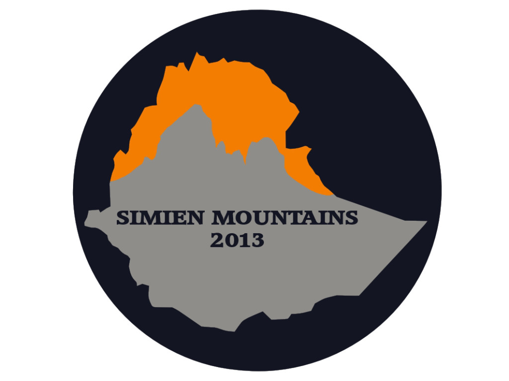 Simien Mountains (2013)