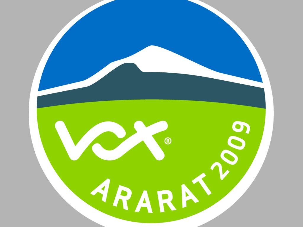 Vox Ararat (2009)