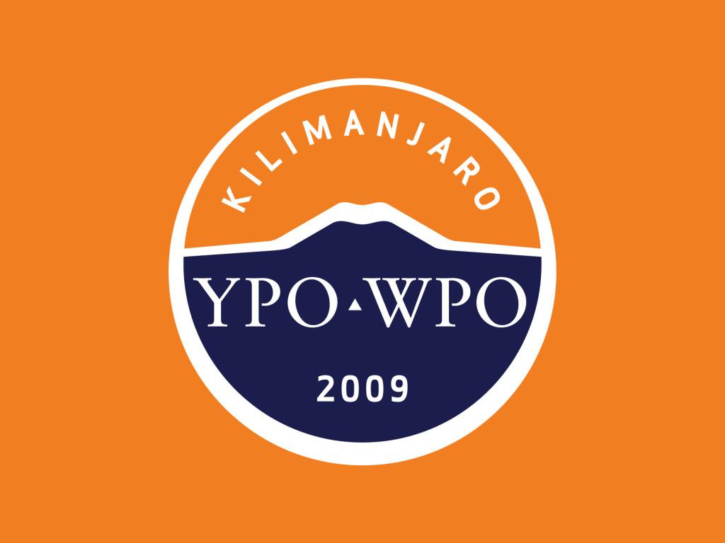 YPO Kilimanjaro (2009)