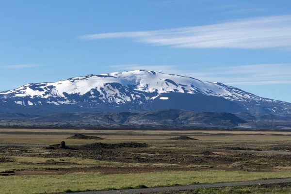 Iceland Mount Hekla (TvM) 2018-001